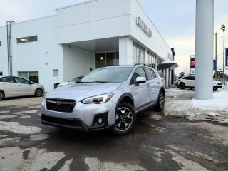 Used 2020 Subaru XV Crosstrek Sport for sale in Gatineau, QC