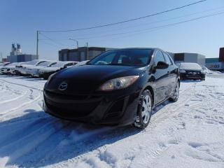 Used 2011 Mazda MAZDA3 ******FINANCEMENT******AUTOMATIQUE***** for sale in St-Eustache, QC