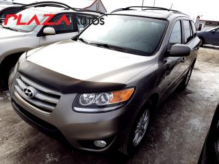 Used 2012 Hyundai Santa Fe V6 Auto GL for sale in Beauport, QC