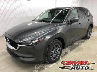 Used 2018 Mazda CX-5 GX AWD GPS MAGS BLUETOOTH *Traction intégrale* for sale in Shawinigan, QC