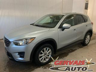 Used 2016 Mazda CX-5 GX Mags GPS A/C Bluetooth for sale in Trois-Rivières, QC