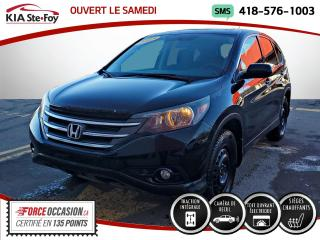 Used 2013 Honda CR-V EX* AWD* TOIT OUVRANT* SIEGES CHAUFFANTS for sale in Québec, QC