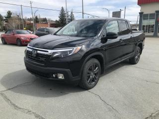 Used 2019 Honda Ridgeline Sport Traction Intégrale for sale in Sherbrooke, QC