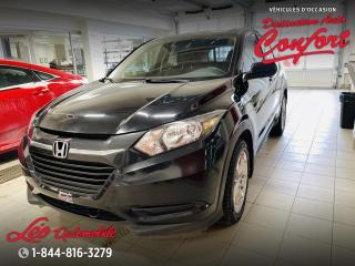 Used 2018 Honda HR-V LX Traction Intégrale CVT for sale in Chicoutimi, QC