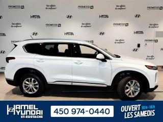 Used 2020 Hyundai Santa Fe ESSENTIAL SECURITY PACK ** PNEUS ÉTÉ NEU for sale in St-Eustache, QC
