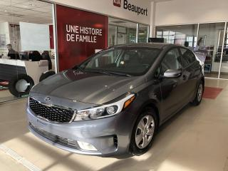 Used 2017 Kia Forte Berline 4 portes LX+ for sale in Beauport, QC