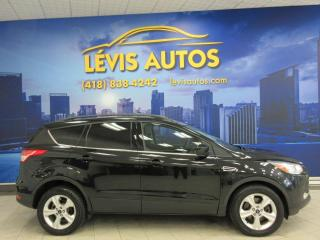 Used 2014 Ford Escape SE AWD 2.0L ECOBOOST TOUT EQUIPE JAMAIS for sale in Lévis, QC