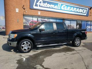 Used 2009 Ford F-150 Lariat for sale in Mississauga, ON