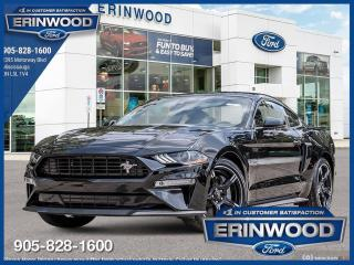 New 2021 Ford Mustang GT Coupe for sale in Mississauga, ON