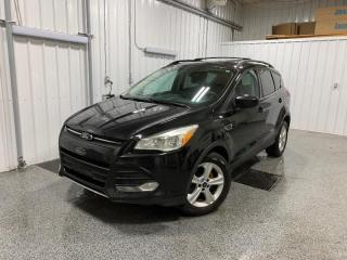Used 2014 Ford Escape 4 portes SE, Traction intégrale for sale in Ste-Brigitte-de-Laval, QC