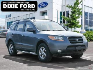 Used 2009 Hyundai Santa Fe GL for sale in Mississauga, ON