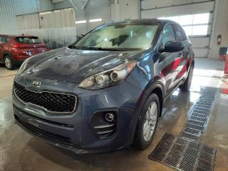 Used 2017 Kia Sportage LX * MAGS* SIEGES CHAUFFANTS * BLUETOOTH for sale in Québec, QC