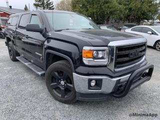 Used 2014 GMC Sierra 1500 SLE crewcab,4x4, boite 5.8 pieds for sale in Drummondville, QC