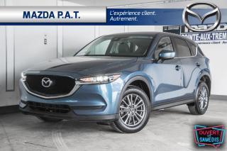 Used 2018 Mazda CX-5 2018 AWD,AUTOMATIQUE,CAMÉRA DE RECUL,BLUETOOTH for sale in Montréal, QC