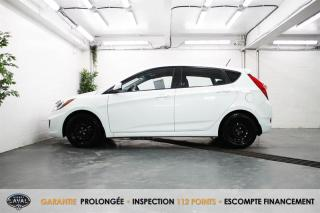 Used 2013 Hyundai Accent Man GL 5 Portes for sale in Québec, QC