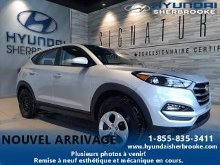 Used 2016 Hyundai Tucson 2WD CAMERA BANCS CHAUFF BLUETOOTH AIR for sale in Sherbrooke, QC