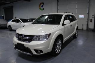 Used 2014 Dodge Journey R/T for sale in North York, ON
