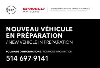 Used 2017 Nissan Murano PLATINUM MAGS 20'' - NAVIGATION - TOIT PANORAMIQUE - for sale in Montréal, QC