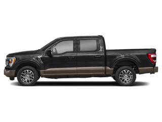 New 2021 Ford F-150 Lariat for sale in Ottawa, ON