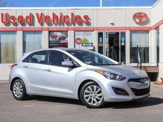 Used 2014 Hyundai Elantra GT GL H/B YES WE ARE OPEN! for sale in North York, ON