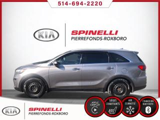 Used 2019 Kia Sorento LX V6 7 PASSAGERS LX V6 7 PASSAGERS for sale in Montréal, QC