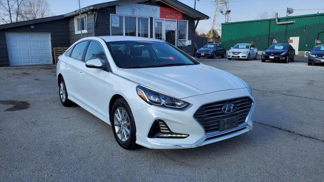 2019 Hyundai Sonata 2.4L Essential