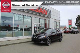 Used 2018 Nissan Qashqai SL for sale in Nanaimo, BC