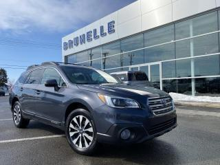 Used 2015 Subaru Outback LIMITED for sale in St-Eustache, QC