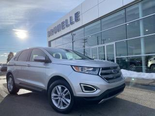 Used 2015 Ford Edge SEL for sale in St-Eustache, QC