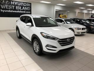 Used 2017 Hyundai Tucson PREMIUM AWD AUTO MAGS A/C BT CRUISE CAMÉ for sale in Dorval, QC
