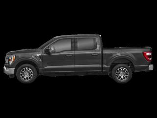 New 2021 Ford F-150 Lariat for sale in Tillsonburg, ON