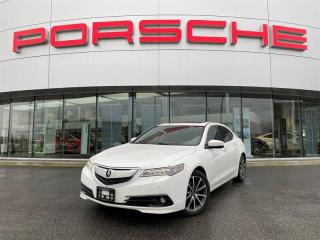 Used 2016 Acura TLX 3.5L SH-AWD w/Elite Pkg for sale in Langley City, BC