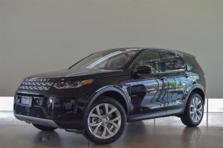 New 2021 Land Rover Discovery Sport 246hp SE for sale in Langley City, BC