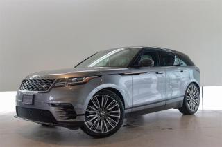 Used 2018 Land Rover Range Rover Velar P380 HSE R-Dynamic for sale in Langley City, BC