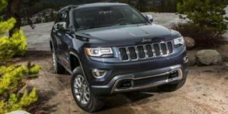 Used 2015 Jeep Grand Cherokee Overland for sale in Saskatoon, SK