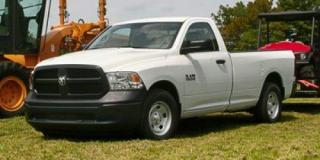 New 2021 RAM 1500 Classic Express for sale in Sudbury, ON