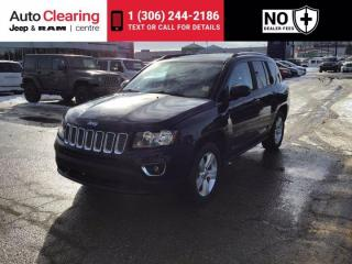 Used 2016 Jeep Compass Sport for sale in Saskatoon, SK