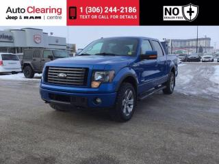 Used 2011 Ford F-150 FX4 for sale in Saskatoon, SK