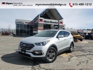 Used 2018 Hyundai Santa Fe Sport Premium  - Heated Seats - $157 B/W for sale in Ottawa, ON
