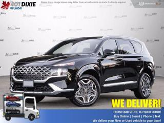 New 2021 Hyundai Santa Fe Ultimate Calligraphy *Executive Driven Demo!* for sale in Mississauga, ON