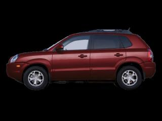 Used 2009 Hyundai Tucson GL for sale in Kanata, ON