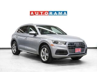 Used 2018 Audi Q5 Progressiv Quattro Nav Leather PanoRoof Backup Cam for sale in Toronto, ON