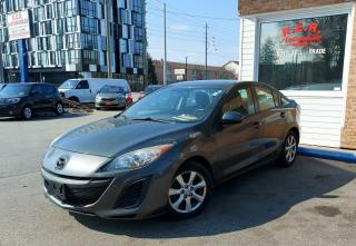 Used 2011 Mazda MAZDA3 GX for sale in Oshawa, ON