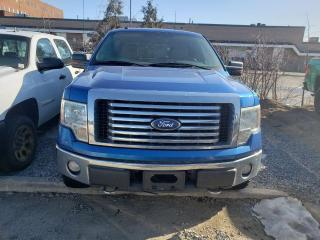 Used 2010 Ford F-150 XLT for sale in North York, ON
