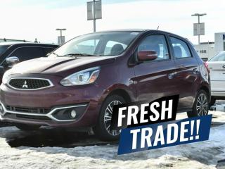 Used 2019 Mitsubishi Mirage GT for sale in Red Deer, AB