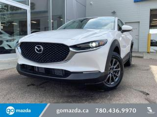 New 2021 Mazda CX-3 0 GX for sale in Edmonton, AB