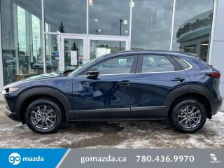 New 2021 Mazda CX-3 0 GX for sale in Edmonton, AB