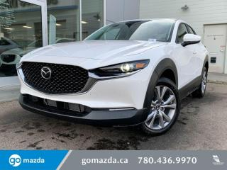 New 2021 Mazda CX-3 0 GS for sale in Edmonton, AB