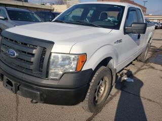Used 2010 Ford F-150 XL for sale in North York, ON