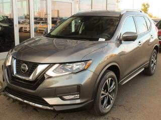 New 2020 Nissan Rogue SV, AWD for sale in Edmonton, AB
